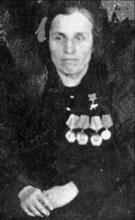 Любавина Мария Александровна
