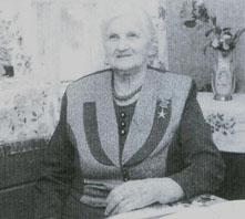 Яблокова Александра Константиновна